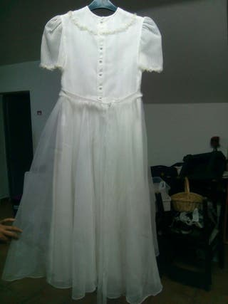 Vestidos de comunion en inca mallorca