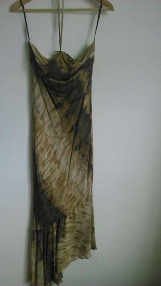 Vestido de Yera
