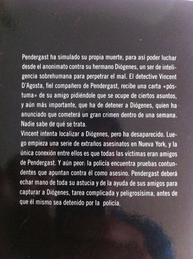 Libro - LA DANZA DE LA MUERTE