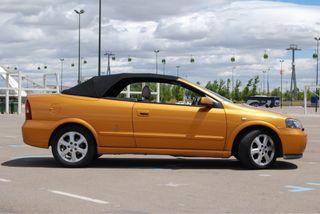 Astra G Cabrio '03 2.2 147cv Automatico