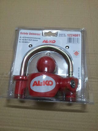 ANTIRROBO ENGANCHES UNIVERSAL ALKO SAFETY