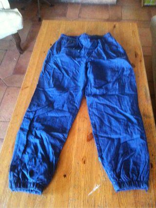 Pantalones apreski