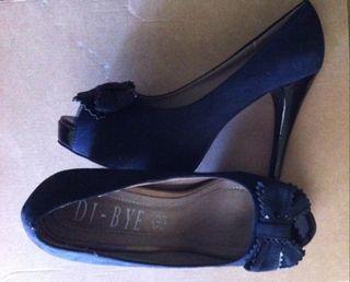 Zapatos del corte Inglés