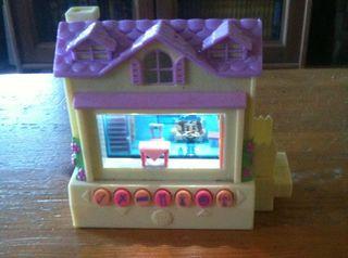 Casa Pixel Chic