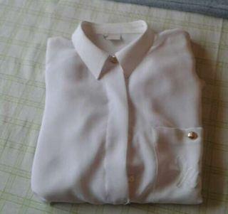Camisa Nina Ricci