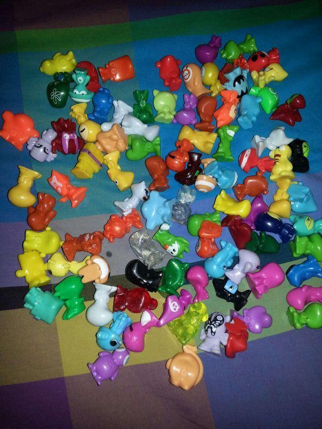 Coleccion de gogos