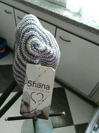 Gorra gorro de Shana