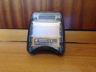 TRANSFER PACK Nintendo 64.
