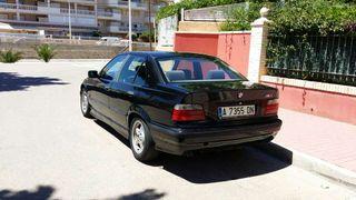 Vendo o cambio BMW 325 TDS 2.5 DIESEL