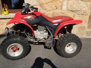 Quad Honda 250cc