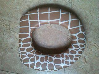 Taza WC para niños pequeños
