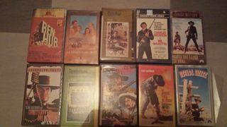 OFERTA PELICULA VHS