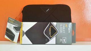 """Funda tablet A7 (24.6 cm) 9.7"""" nueva a estrenar id"""