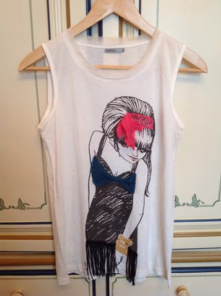 Camiseta Bimba & Lola