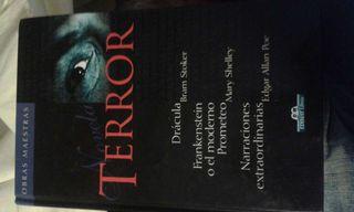 Novela terror