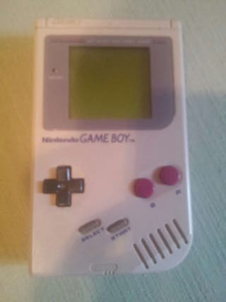Pack Nintendo GAME BOY