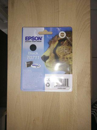 Tinta Epson T0711