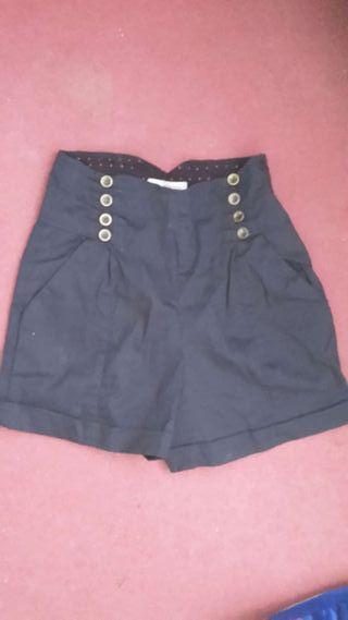 Body + pantalon
