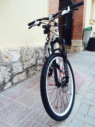 Bicicleta De Montaña BH Sommet Mc3