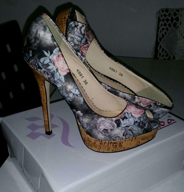Zapatos, Nuevos a estrenar!!!
