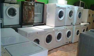 Lavadoras desde 50€