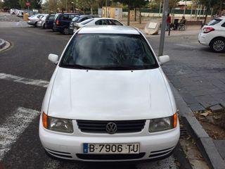 Volkswaguen Polo 1.4 Gasolina
