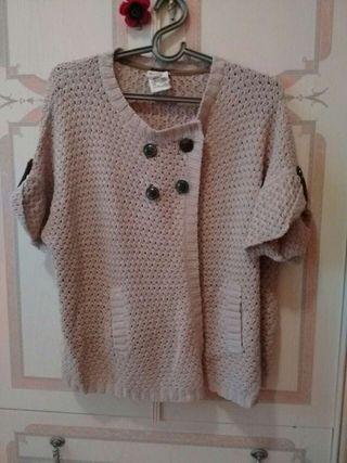 Chaqueta de lana