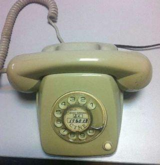 Telefono Heraldo