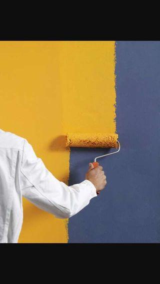 Pintor muy economico