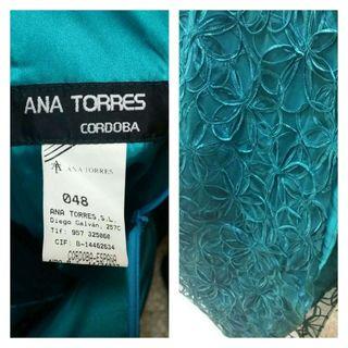 Vestido Ana Torres madrina