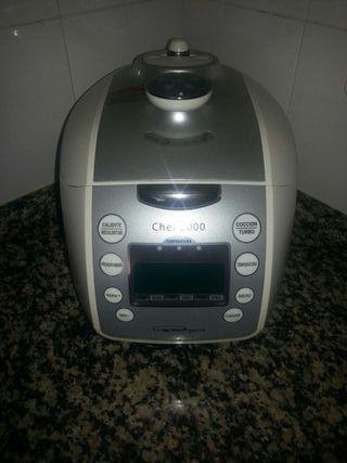 CHEF 2000 ROBOT DE COCINA