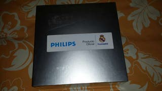 maquina de afeitar philips real madrid