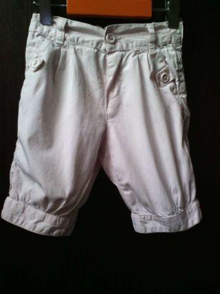 Pantalon bombacho Zara baby