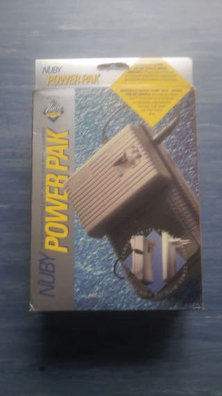 POWER PACK Game Boy