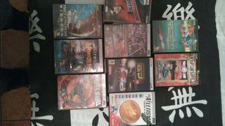 Juegos de PC
