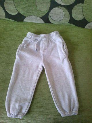 Pantalon 12-18m