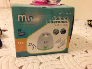 Calientabiberones