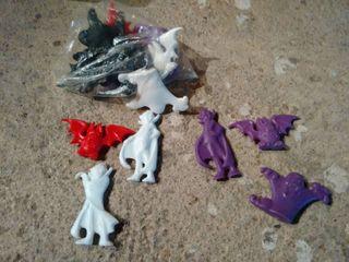 Figuras plástico Matutano