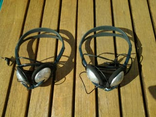 Auriculares Coby