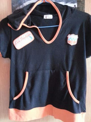 Camiseta chica SM