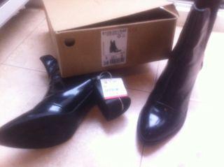 zapatos zara 39