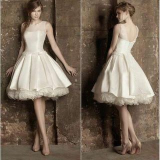 Vestido de novia sin estrenar