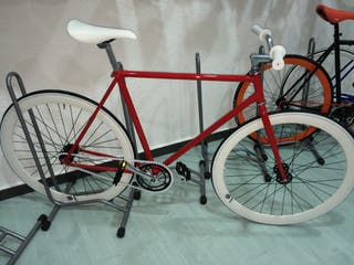 Bicicleta Fixie / Single Speed