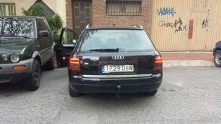 Audi a6 Avant 2.5 tdi 150cv 6vel.