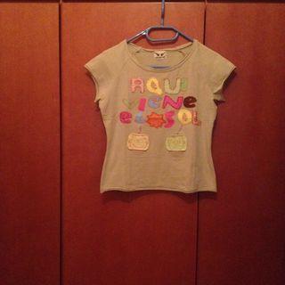 Camiseta .