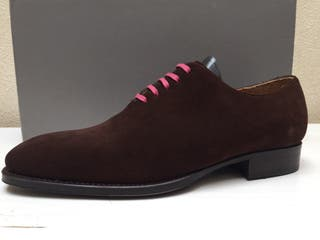 Zapato Marrón Zapato Marrón Ante Marrón Hombre Zapato Ante Hombre Ante Hombre A0qvTwHA