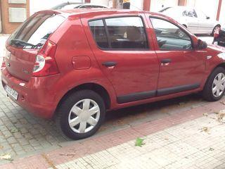 Coche Dacia Sandero
