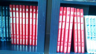 Coleccion enciclopedias