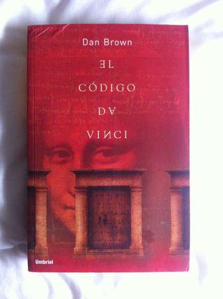 El Código Da Vinci - Libro