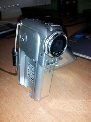 Videocamara Airis EP3 N729P